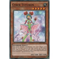 Yugioh - Cyber Tutubon (C) [RATE]