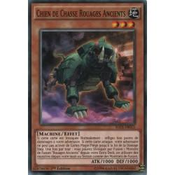 Yugioh - Chien De Chasse Rouages Ancients (C) [RATE]