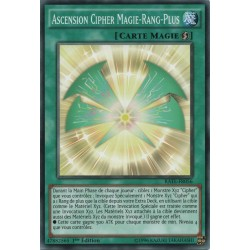 Yugioh - Ascension Cipher Magie-rang-plus (C) [RATE]