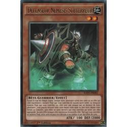 Yugioh - Défenseur Némésis Subterreur (R) [RATE]