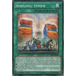 Yugioh - Amplifeu Symph (C) [RATE]
