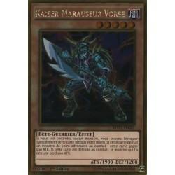 Yugioh - Kaiser Marauseur Vorse (GOLD) [MVP1G]