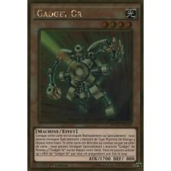 Yugioh - Gadget Or (GOLD) [MVP1G]