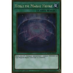 Yugioh - Voile De Magie Noire (GOLD) [MVP1G]
