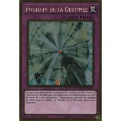 Yugioh - Fouilles De La Destinée (GOLD) [MVP1G]