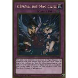 Yugioh - Défense Des Magiciens (GOLD) [MVP1G]