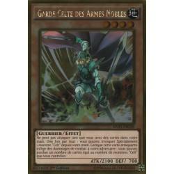 Garde Celte Des Armes Nobles (GOLD) [MVP1G]