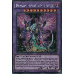 Yugioh - Dragon Fusion Venin Avide (STR) [FUEN]