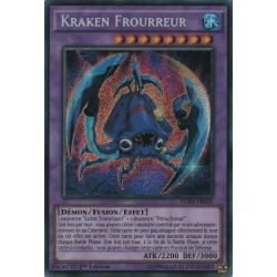Yugioh - Kraken Frourreur (STR) [FUEN]