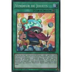 Yugioh - Vendeur de Jouets (SR) [FUEN]