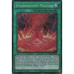 Yugioh - Effondrement Magique (STR) [FUEN]