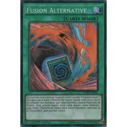Yugioh - Fusion Alternative (SR) [FUEN]