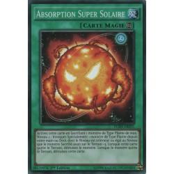 Yugioh - Absorption Super Solaire (SR) [FUEN]