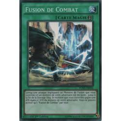 Yugioh - Fusion de Combat (SR) [FUEN]