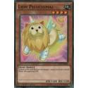 Yugioh Lion Peluchimal (C) [SP17]