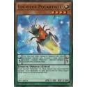 Yugioh Luciolux Potartiste (C) [SP17]