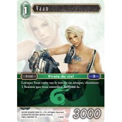 Final Fantasy - Vent - Vaan (FF2-052C)