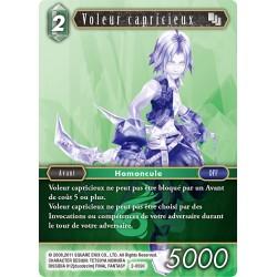 Final Fantasy - Vent - Voleur Capricieux (FF2-059C)