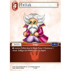 Final Fantasy - Feu - Tellah (FF2-012R) (Foil)