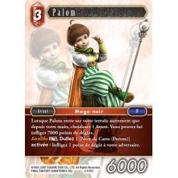 Final Fantasy - Feu - Palom (FF2-015H) (Foil)