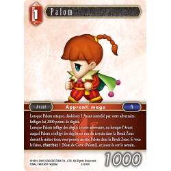 Final Fantasy - Feu - Palom (FF2-016R) (Foil)
