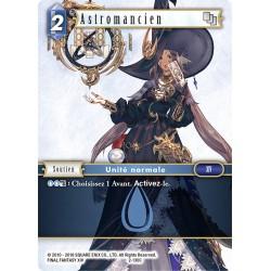Final Fantasy - Eau - Astromancien (FF2-130C) (Foil)