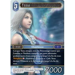 Final Fantasy - Eau - Yuna (FF2-138L) (Foil)