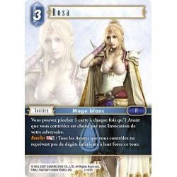 Final Fantasy - Eau - Rosa (FF2-143R) (Foil)