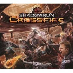 Shadowrun Crossfire est un jeu de deck building