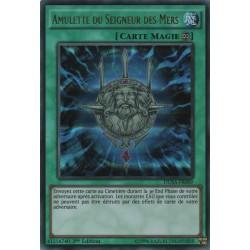 Yugioh Amulette Du Seigneur Des Mers (UR) [DUSA]