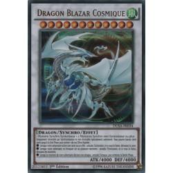 Yugioh Dragon Blazar Cosmique (UR) [DUSA]