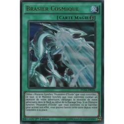 Yugioh Brasier Cosmique (UR) [DUSA]