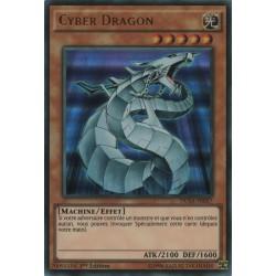Yugioh Cyber Dragon (UR) [DUSA]