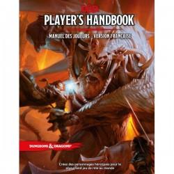 Manuel des Joueurs - Dungeons & Dragons 5Edt