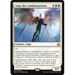 Blanche - Ange des condamnations (M) [AKH]