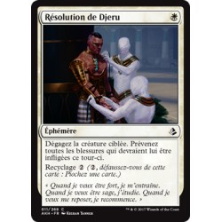 Blanche - Résolution de Djeru (C) [AKH]