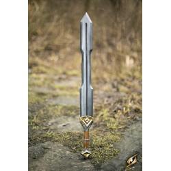 Arme Epée Moyenne - Dwarf Double Edge 85cm