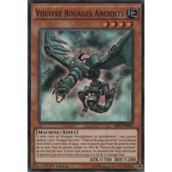 Vouivre Rouages Ancients  (C) [SR03]