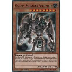 Golem Rouages Ancients  (C) [SR03]