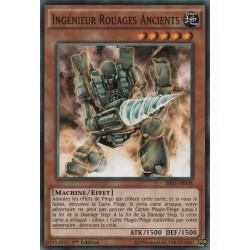 Ingénieur Rouages Ancients  (C) [SR03]