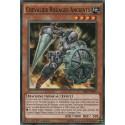 Chevalier Rouages Ancients  (C) [SR03]