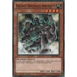 Soldat Rouages Ancients  (C) [SR03]