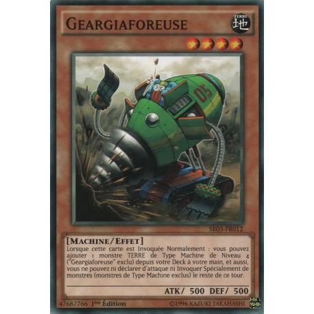 Geargiaforeuse  (C) [SR03]