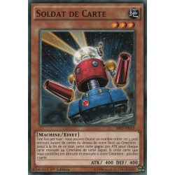Soldat de Carte  (C) [SR03]