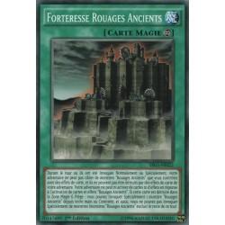 Forteresse Rouages Ancients  (C) [SR03]