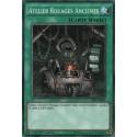 Atelier Rouages Ancients  (C) [SR03]