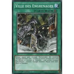 Ville des Engrenages  (C) [SR03]