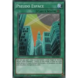 Pseudo Espace  (C) [SR03]