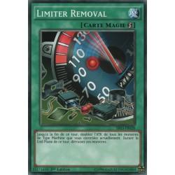 Limiter Removal  (C) [SR03]