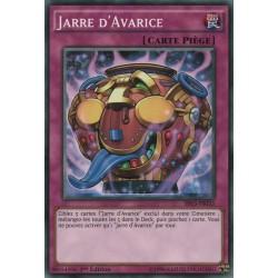 Jarre d'Avarice  (C) [SR03]